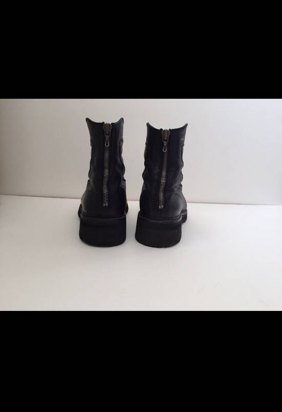 Julius Julius Engineer Platform Boots Size US 11.5 / EU 44-45 - 2