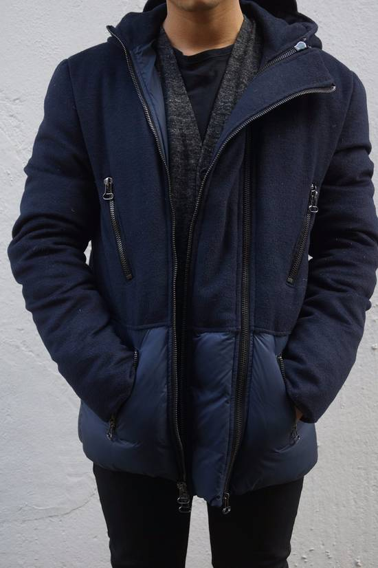Balmain Down Jacket Size US M / EU 48-50 / 2 - 1