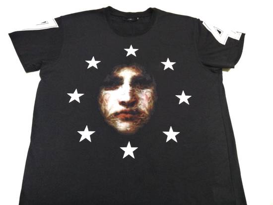 Givenchy Deadstock Givenchy Big Print t shirt Rare Designer number 74 Size US XS / EU 42 / 0 - 1