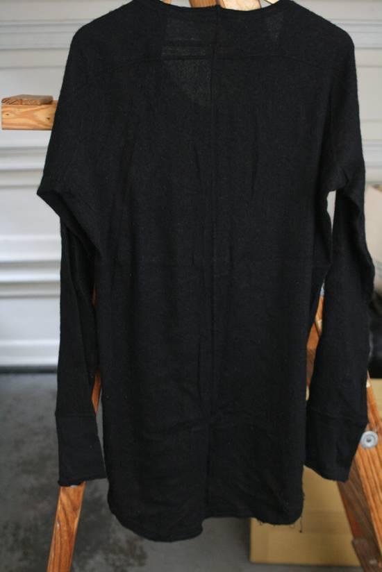 Julius AW14 Angora Wool Elongated Sweater Size US M / EU 48-50 / 2 - 7