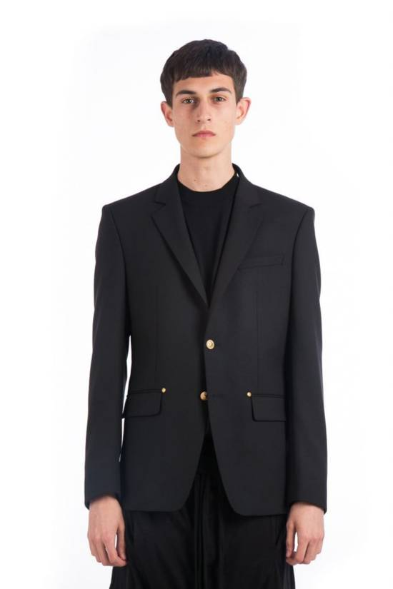 Givenchy Star Button Blazer (Size - 50) Size US M / EU 48-50 / 2