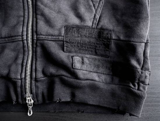 Julius aw06 double hem hoodie Size US M / EU 48-50 / 2 - 2