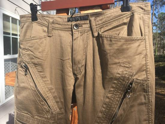 Julius Julius 7th Anniv Skinny Flight Pants Size US 30 / EU 46 - 3