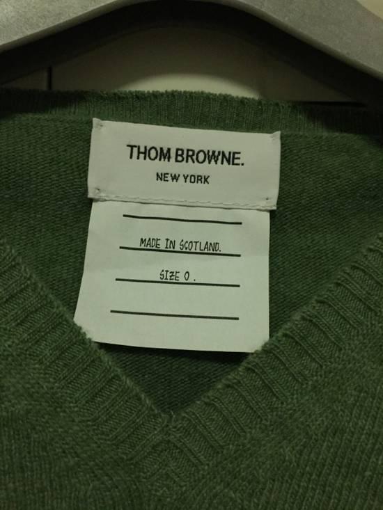Thom Browne classic sweater Size US XS / EU 42 / 0 - 4