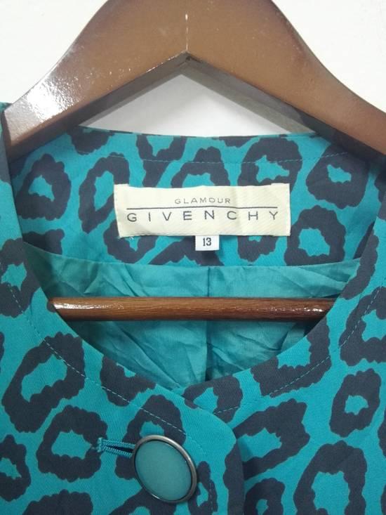 Givenchy Givenchy Glamour Jacket Nice Design Size US M / EU 48-50 / 2 - 2