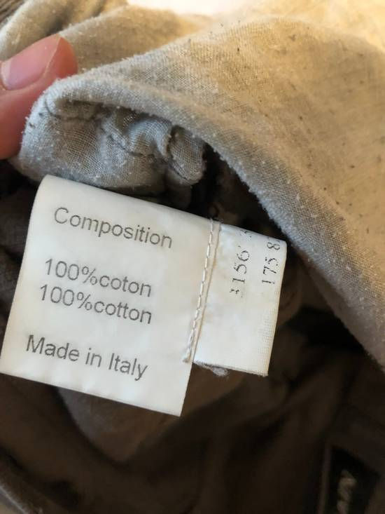 Balmain corduroy Trousers Size US 32 / EU 48 - 7