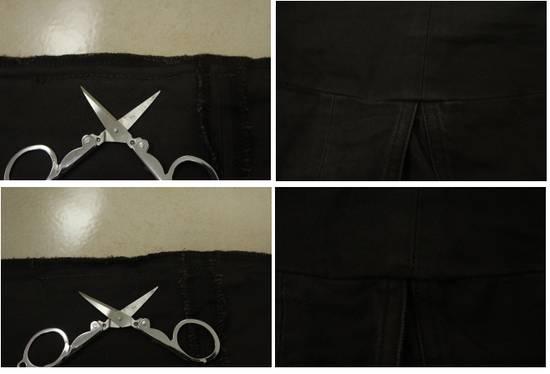 Julius Cargo Pants x FW 10-11 x Julius 7 x Goth_ik Size US 30 / EU 46 - 22
