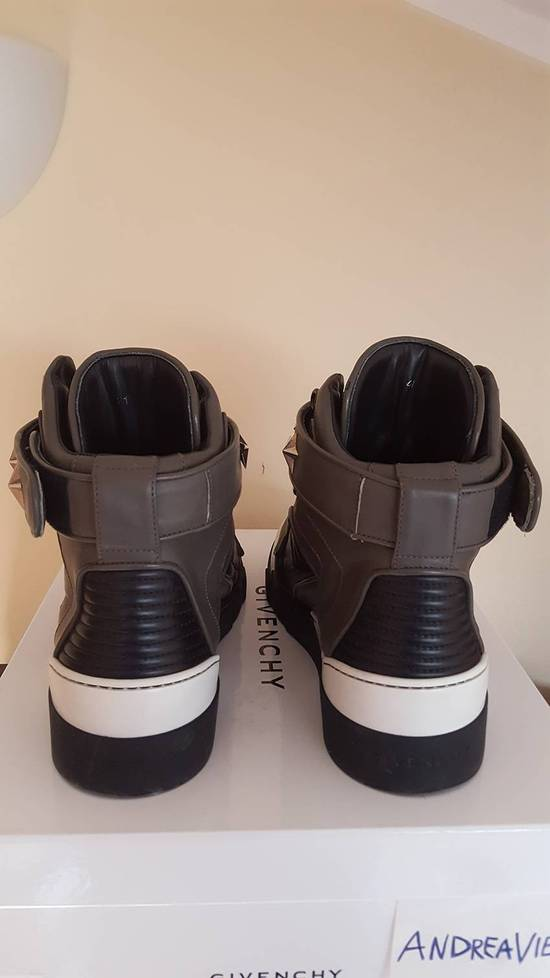 Givenchy Tyson High Sneakers Size US 8 / EU 41 - 3