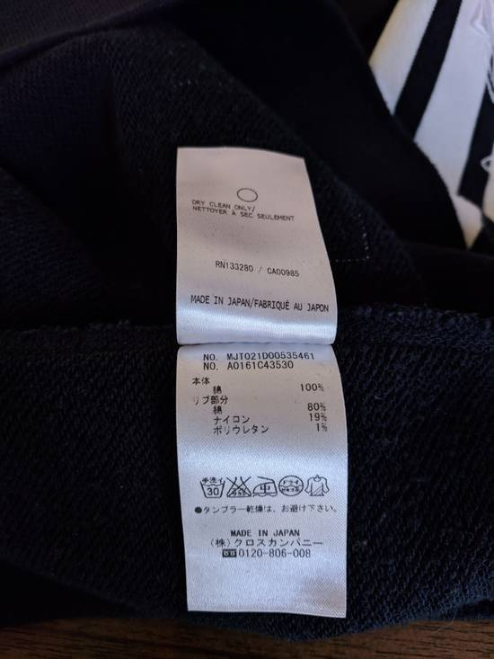 Thom Browne Thom Browne Chrysanthemum and Koi Sweatshirt Size US L / EU 52-54 / 3 - 7