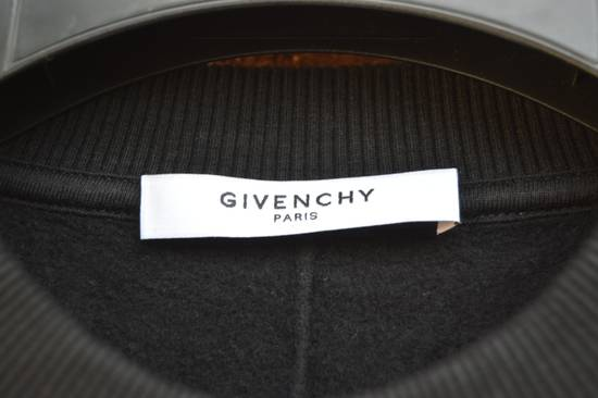 Givenchy Black Bambi Sweater Size US XS / EU 42 / 0 - 3