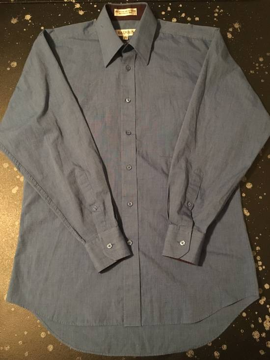 Balmain Balmain Long Sleeve Button Up Size US S / EU 44-46 / 1 - 1
