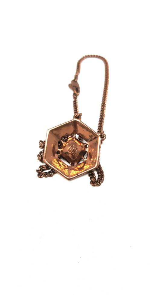 Givenchy Brown necklace Size ONE SIZE - 4