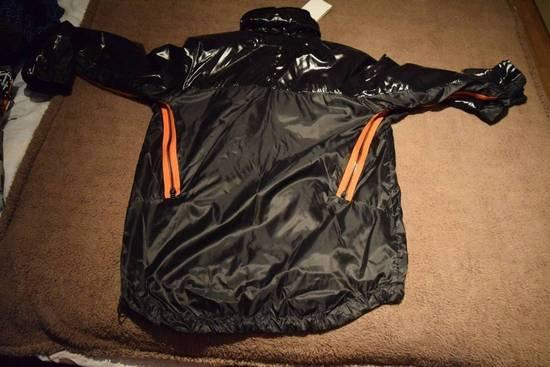 Givenchy Givenchy Authentic $1350 Black Windcoat Jacket Size L Brand New Size US L / EU 52-54 / 3 - 5