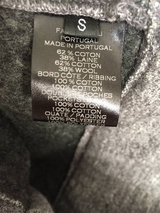 Balmain Biker Hoodie Jacket 2014 FW Size US S / EU 44-46 / 1 - 11