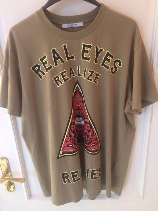 Givenchy real eyes Size US M / EU 48-50 / 2