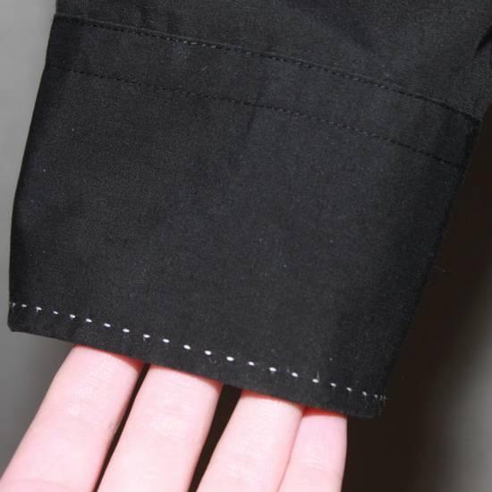 Balmain Vintage Balmain Paris Free Shipping Men's Longsleeve Button Shirt Black Size Fit Like L Cotton Size US L / EU 52-54 / 3 - 10