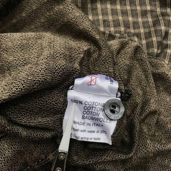 Givenchy GIVENCHY Rare Luxury Look Button Shirt Monsieur Givenchy Paris Size US M / EU 48-50 / 2 - 5