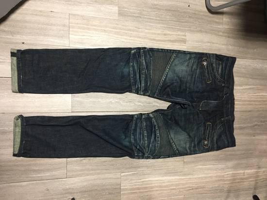 Balmain Jeans Size US 36 / EU 52 - 1