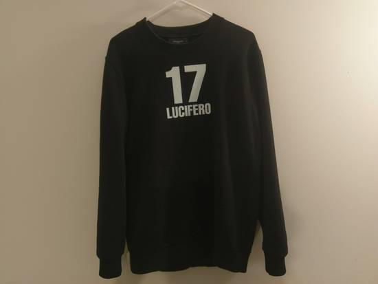 Givenchy Lucifero 17 Sweatshirt Size US S / EU 44-46 / 1 - 7