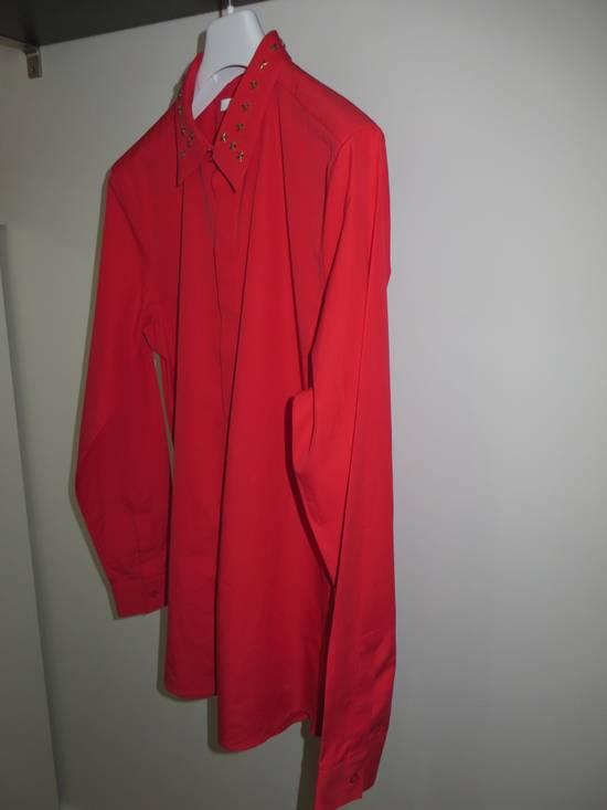 Givenchy Embellished stars shirt Size US M / EU 48-50 / 2 - 2