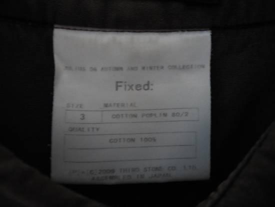 Julius AW06 Fixed Military Shirt Size US M / EU 48-50 / 2 - 1