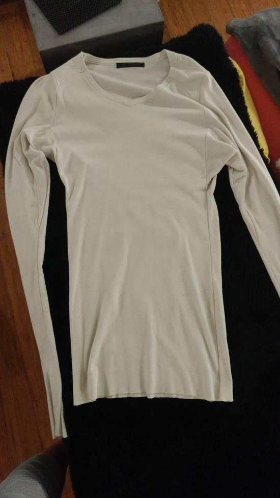 Julius Long sleeve v neck shirt Size US M / EU 48-50 / 2