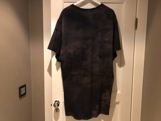 Balmain Oversized Tiger Print T-shirt Size US XXL / EU 58 / 5 - 1