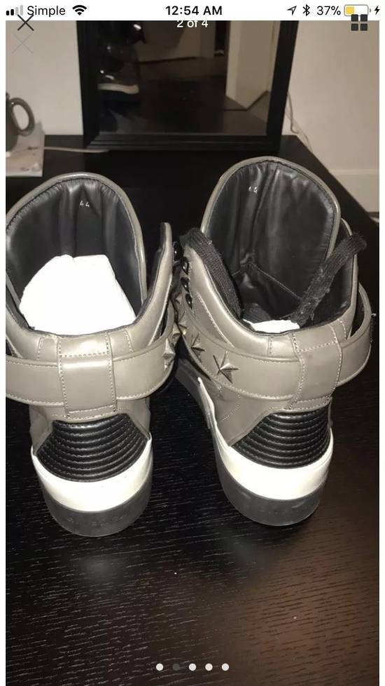 Givenchy High Top Givenchy Shoes Size US 11 / EU 44 - 1