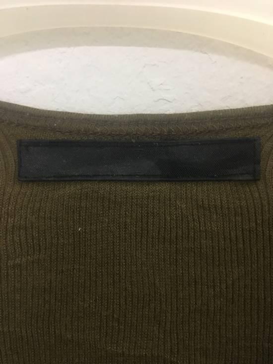 Julius Julius_7 Canon_2 [protection_ism;] Jersy Tshirt Winter Size US M / EU 48-50 / 2 - 4