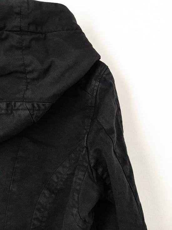 Julius aw12/13 _ma hooded rider Size US S / EU 44-46 / 1 - 6