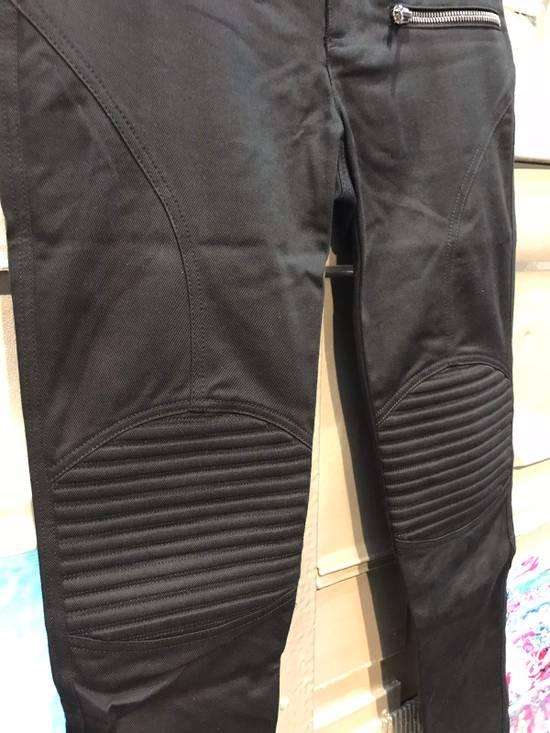 Givenchy Givenchy Biker Pant Size US 29 - 1