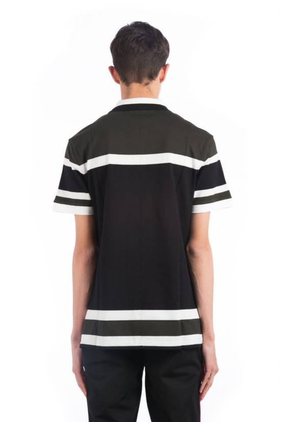 Givenchy Paneled Polo Shirt (Size - XL) Size US XL / EU 56 / 4 - 2