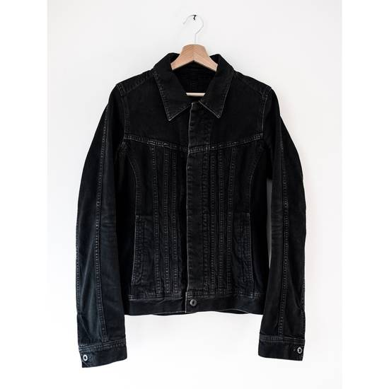 Julius MA fw11 denim worker jacket Size US S / EU 44-46 / 1