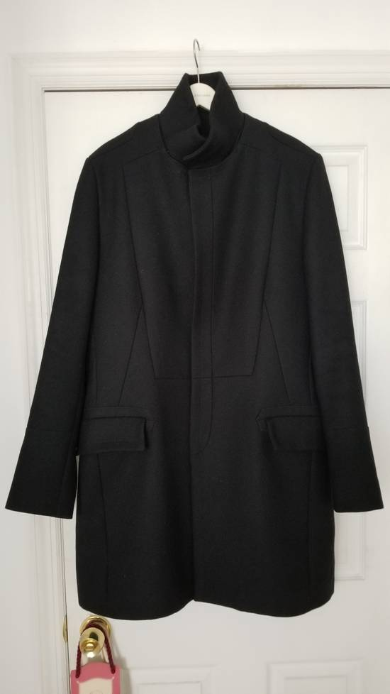 Givenchy Napoleon / military coat with detatchable collar Size US L / EU 52-54 / 3