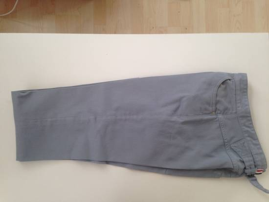 Thom Browne Thom Browne Summer Chino 5 pocket Size 0 Size XS Size US 28 / EU 44 - 1