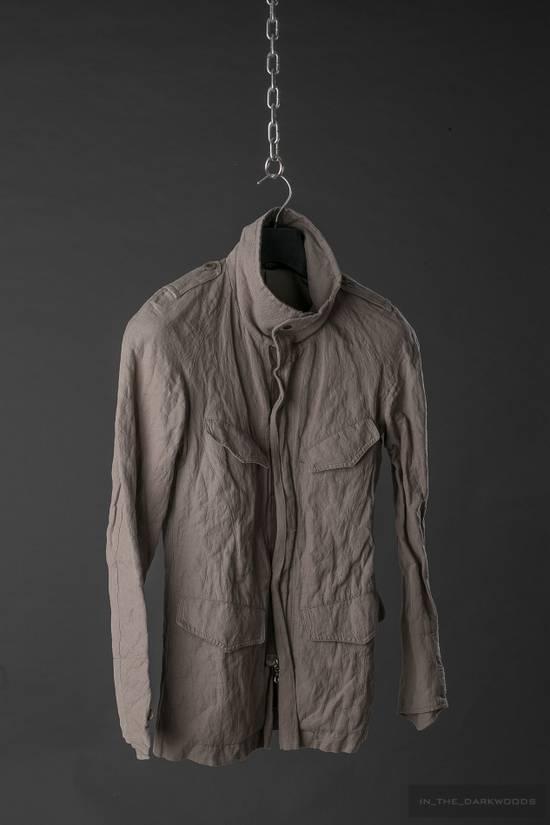 Julius 2007 SS military jacket Size US S / EU 44-46 / 1