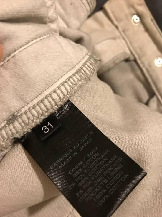 Balmain Grey Balmain Jeans Size US 31 - 3