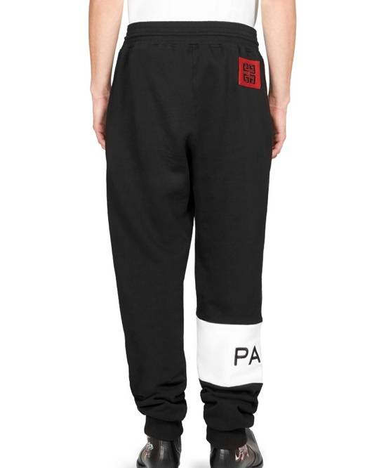 Givenchy Givenchy Logo Sweatpants L Size US 32 / EU 48 - 1