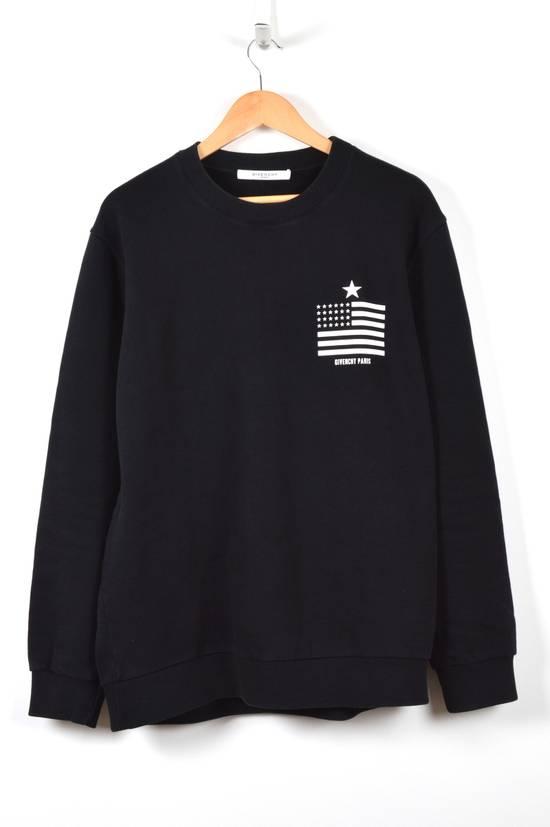 Givenchy Flag Sweatshirt Size US L / EU 52-54 / 3