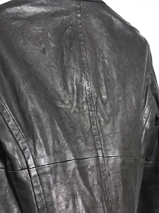 Julius leather jacket Size US S / EU 44-46 / 1 - 6
