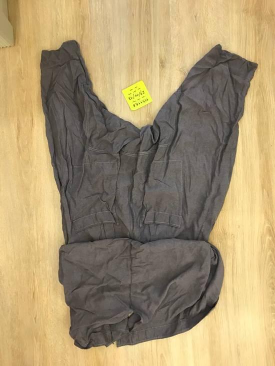 Julius julius skirt shorts. color - grey lilac (1) Size US 30 / EU 46 - 2