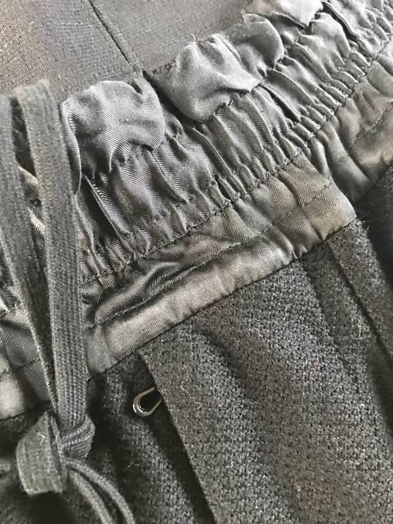 Julius 2 & 3 Mesh Blend Knitted Shorts Size US 32 / EU 48 - 8