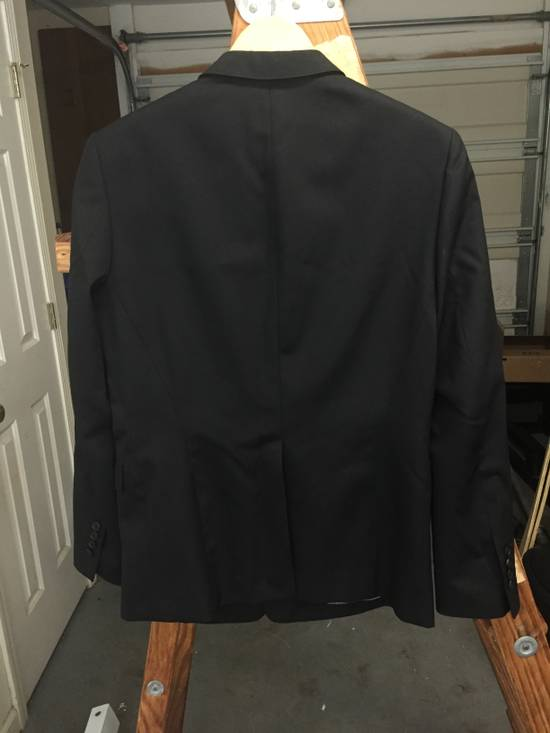 Julius AW08 Wool Gabardine 2B Blazer Size 36R - 4