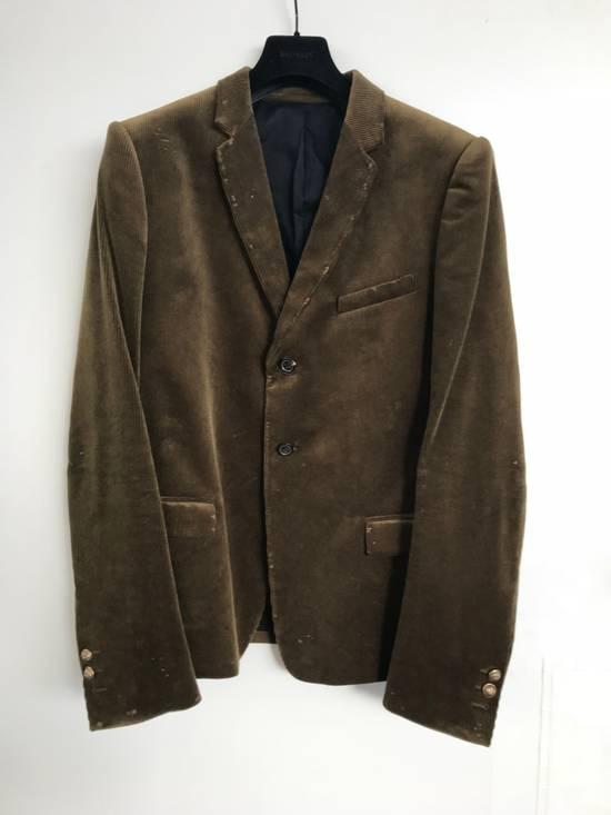 Balmain Balmain Ultra Rare blazer Size 52 Made in France Size 52R - 1