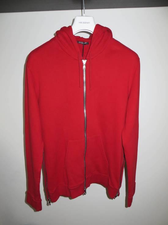 Balmain Zipped hoodie Size US XL / EU 56 / 4