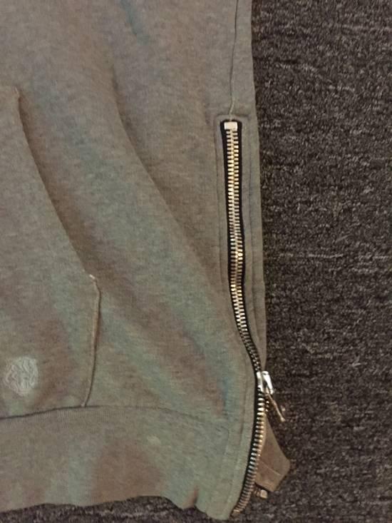 Balmain Side zipper hoodie Size US L / EU 52-54 / 3 - 1