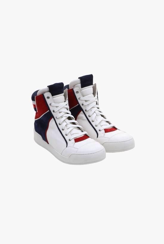 Balmain Hightop Sneaker SS15 Size US 9 / EU 42