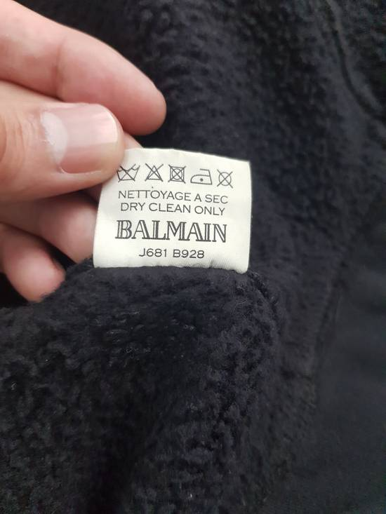 Balmain Hoodies biker Size US S / EU 44-46 / 1 - 6