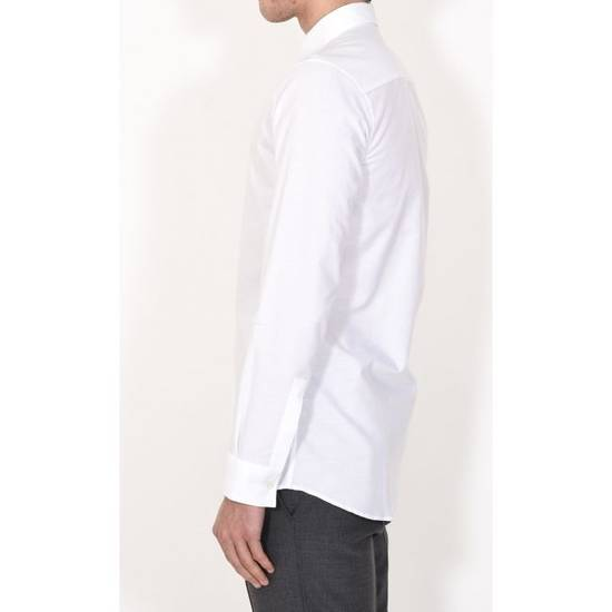 Givenchy CONTEMPORARY FIT SHIRT WITH EMBROIDERED STAR Size US S / EU 44-46 / 1 - 3