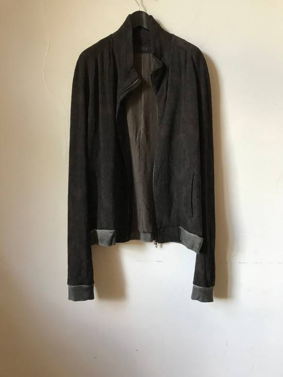 Julius Brown jacket Size US XL / EU 56 / 4